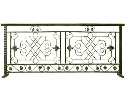 7 Benefits Of Installing Wrought Iron Grills For HDB ...