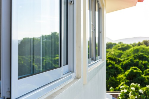 What Are The Benefits Of Sliding Windows?